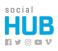 SportBiz Social HUB