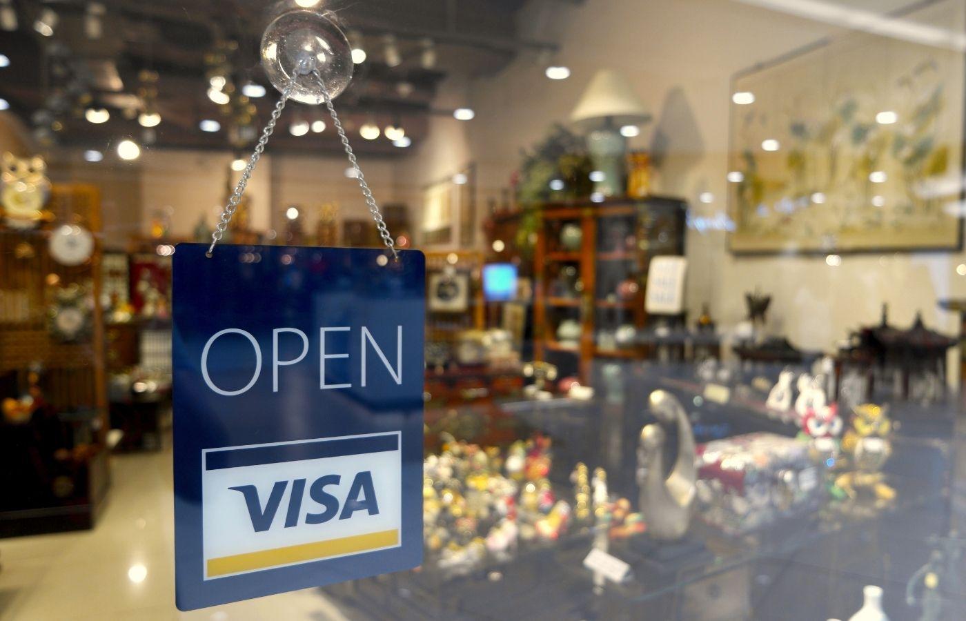 Aktivace olympijského sponzoringu Visa | Sportbiz