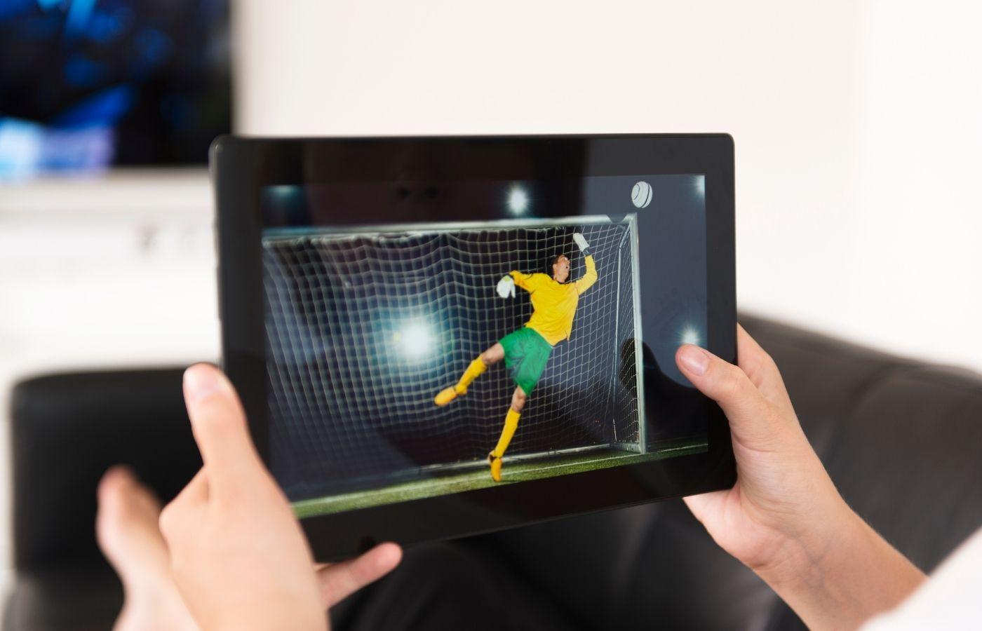 Ten nejlepší digitální marketing ve sportu | SportBiz