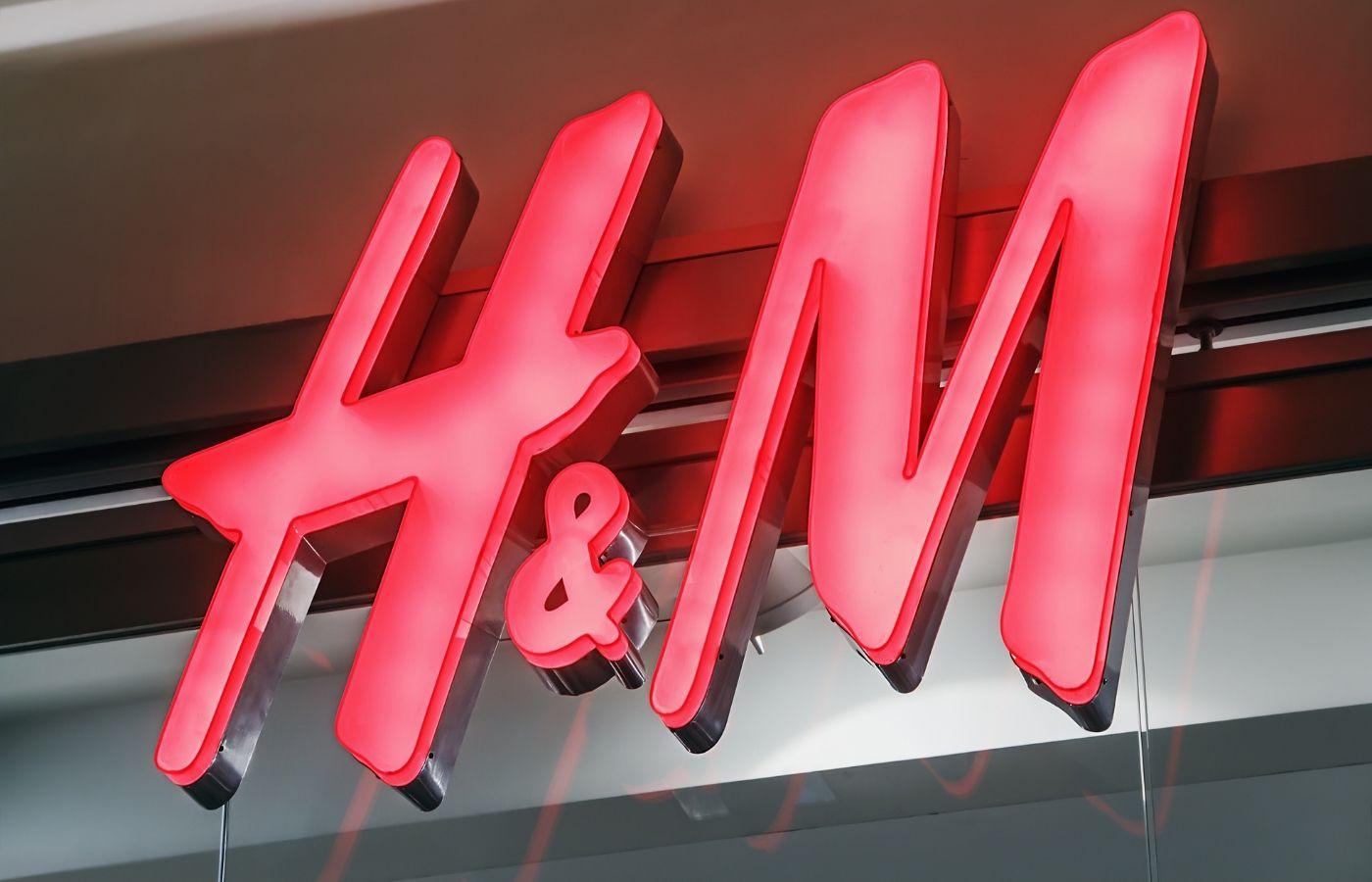 Tomáš Berdych a H&M | Partnerství na Twitteru | Sportbiz
