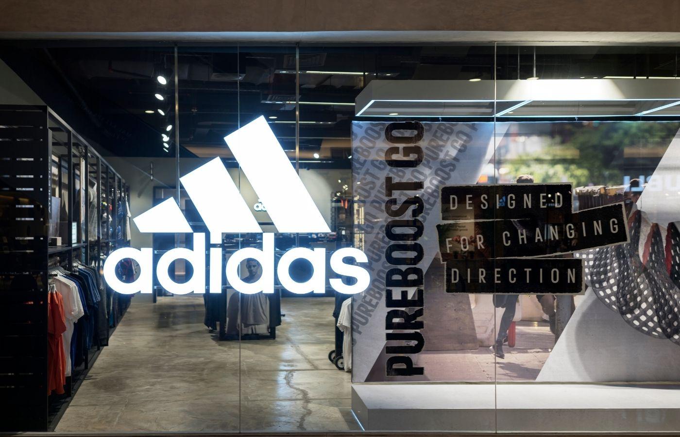 Proč se akcionáři adidasu minulý týden nenudili | Sportbiz
