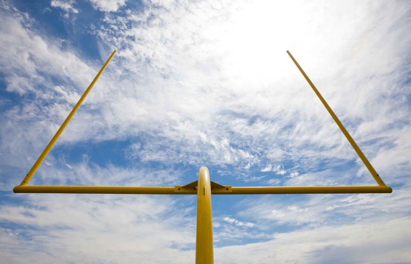 V hledišti | Na FedEx Field Washington Redskins | Sportbiz