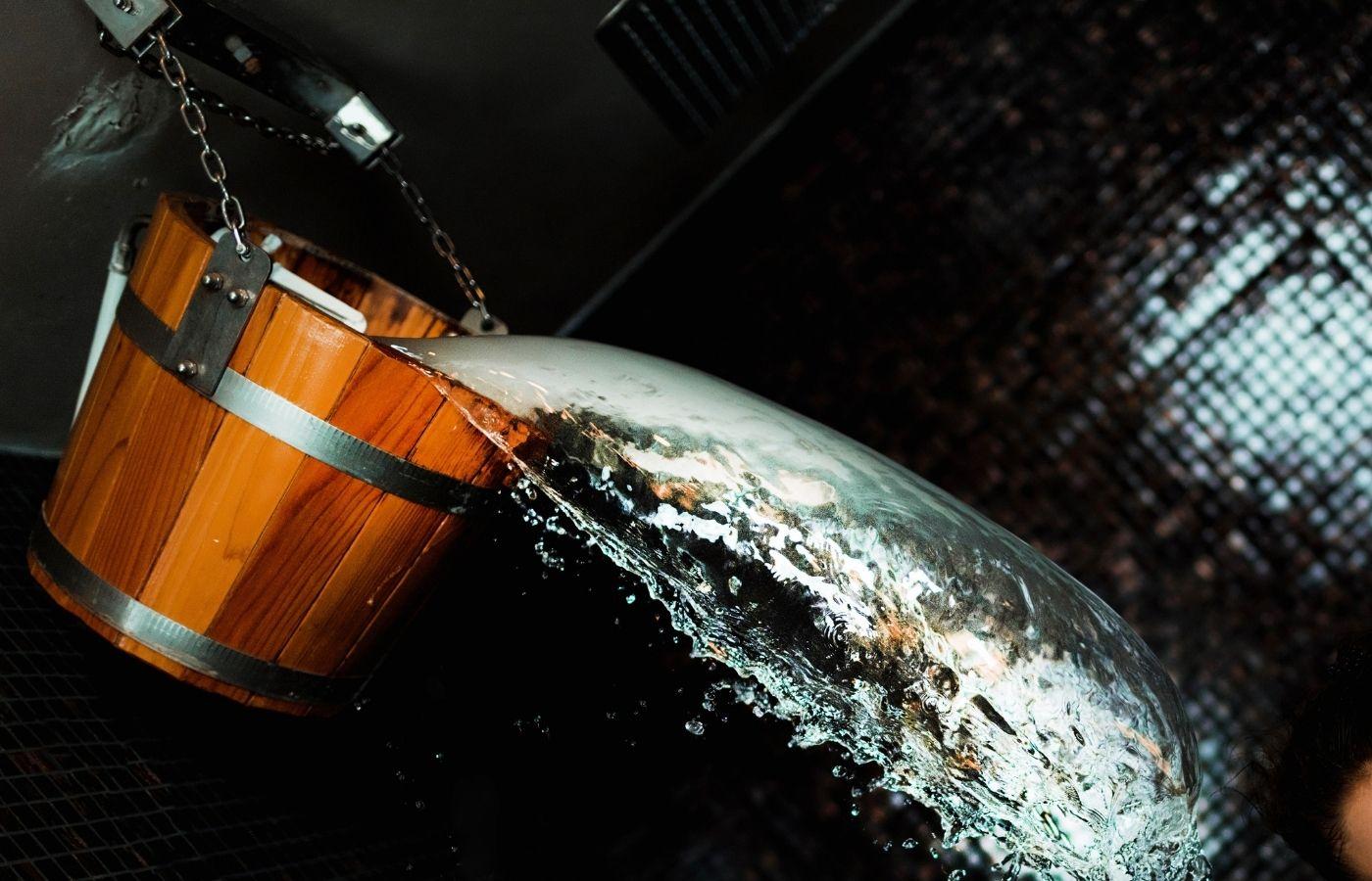 Koukněte se na ice bucket výzvy hráčů NHL | SportBiz