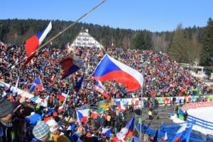 Biathlon_WC_2015_Nové_Město_–_arena