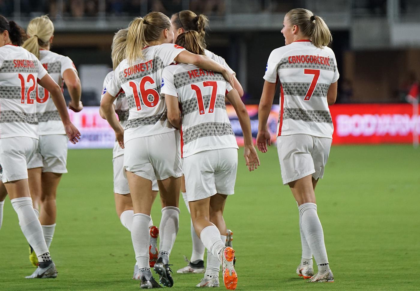 Fotbalové MS žen se zvětšuje | Sportbiz