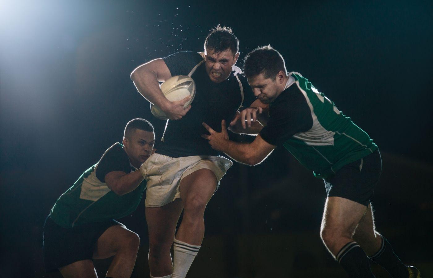 Začíná mistrovství světa v ragby | Sportbiz