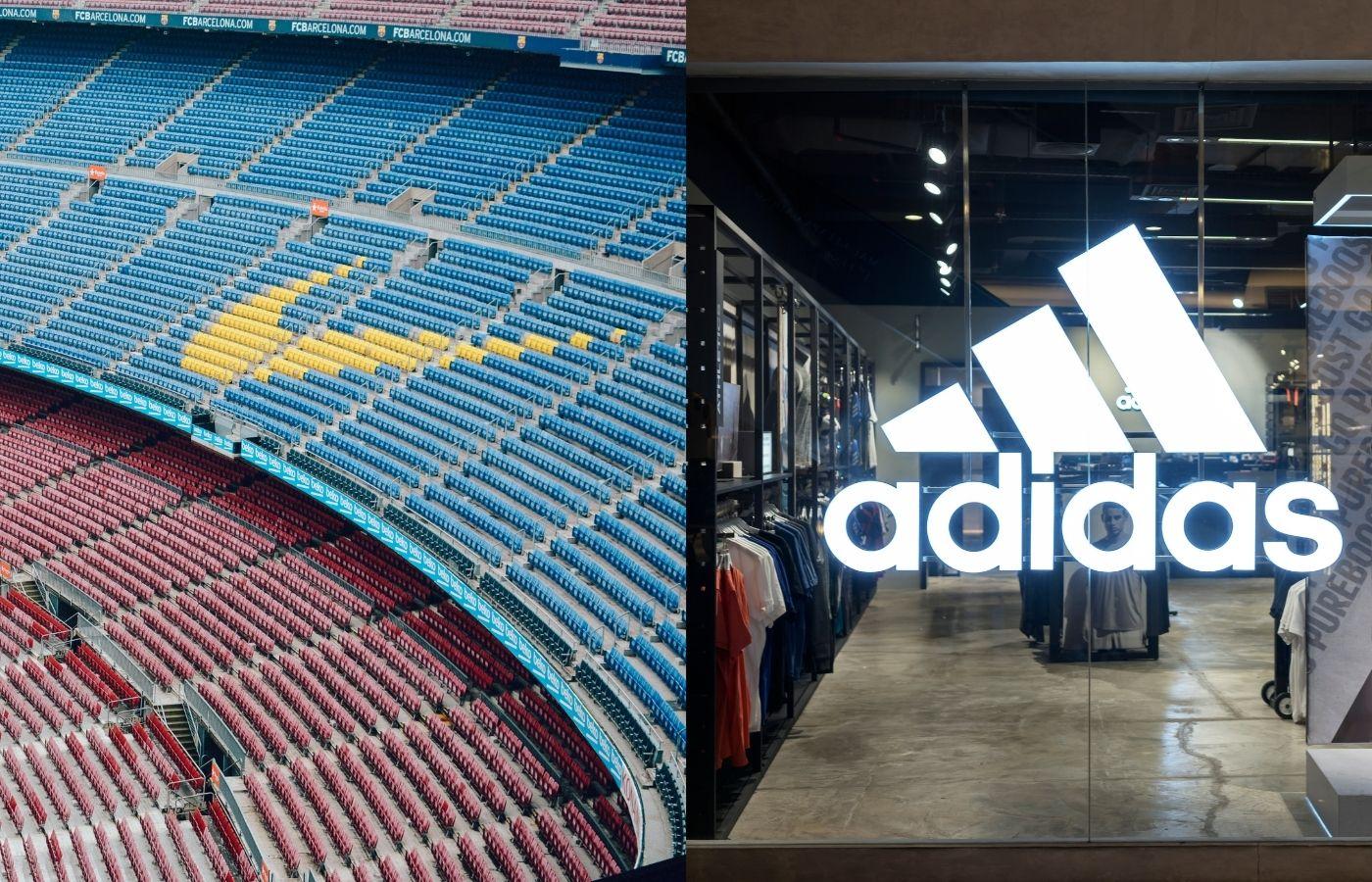 Nike vs Adidas Na poli sportovní reklamy? | Sportbiz