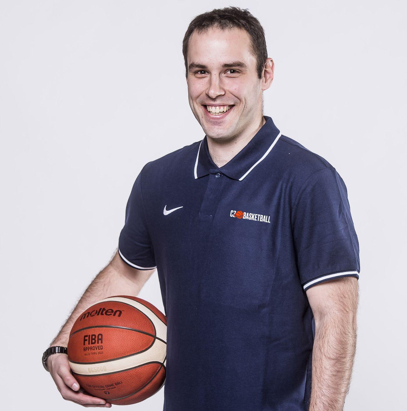 Martin Peterka Interview | Covid-19 basketbal | Sportbiz