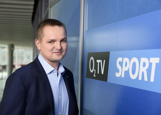 Marek Kindernay Interview | O2 TV SPORT | Sportbiz