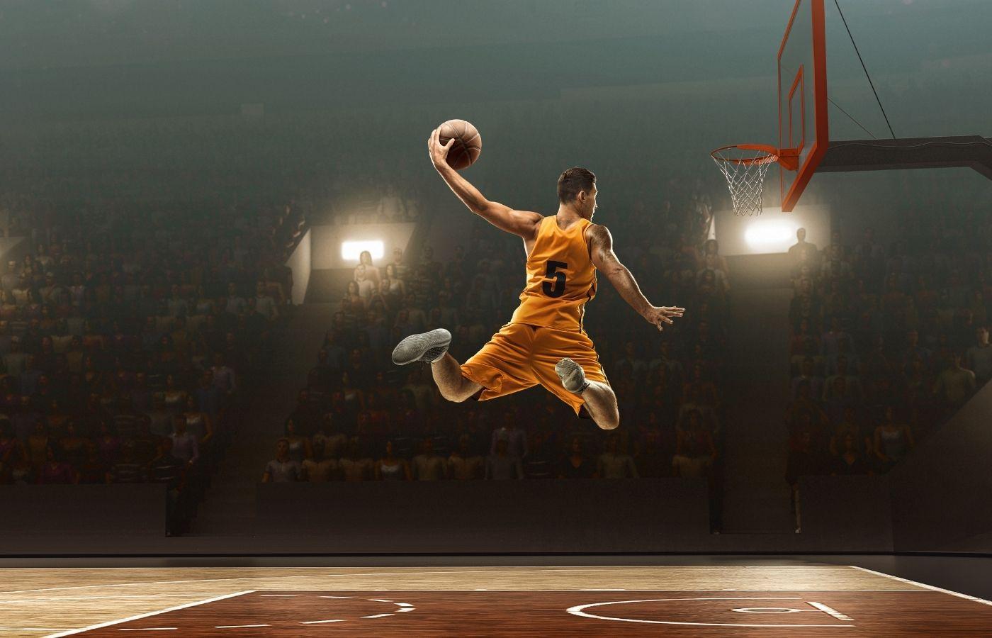 Zápas hvězd NBA jako neodolatelné lákadlo | Sportbiz