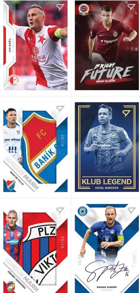 Sběratelské kartičky mají úspěch i v online době | Sportbiz
